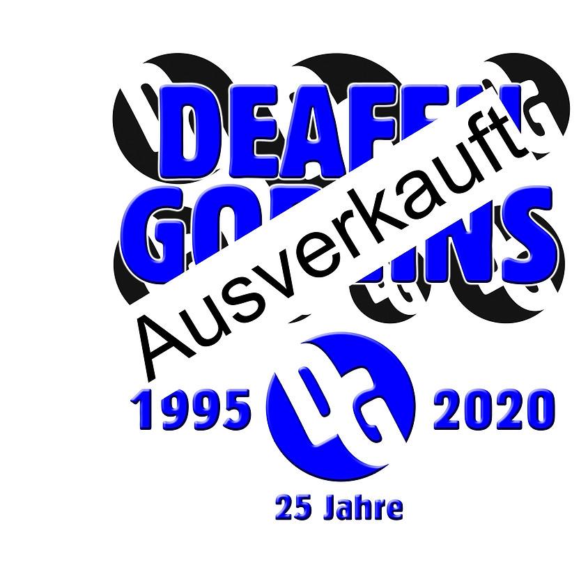 Deafen Goblins 25.07.2020