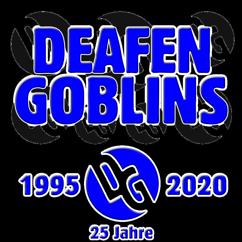 Deafen Goblins 31.07.2020 auf dem Bellheimer Sommer