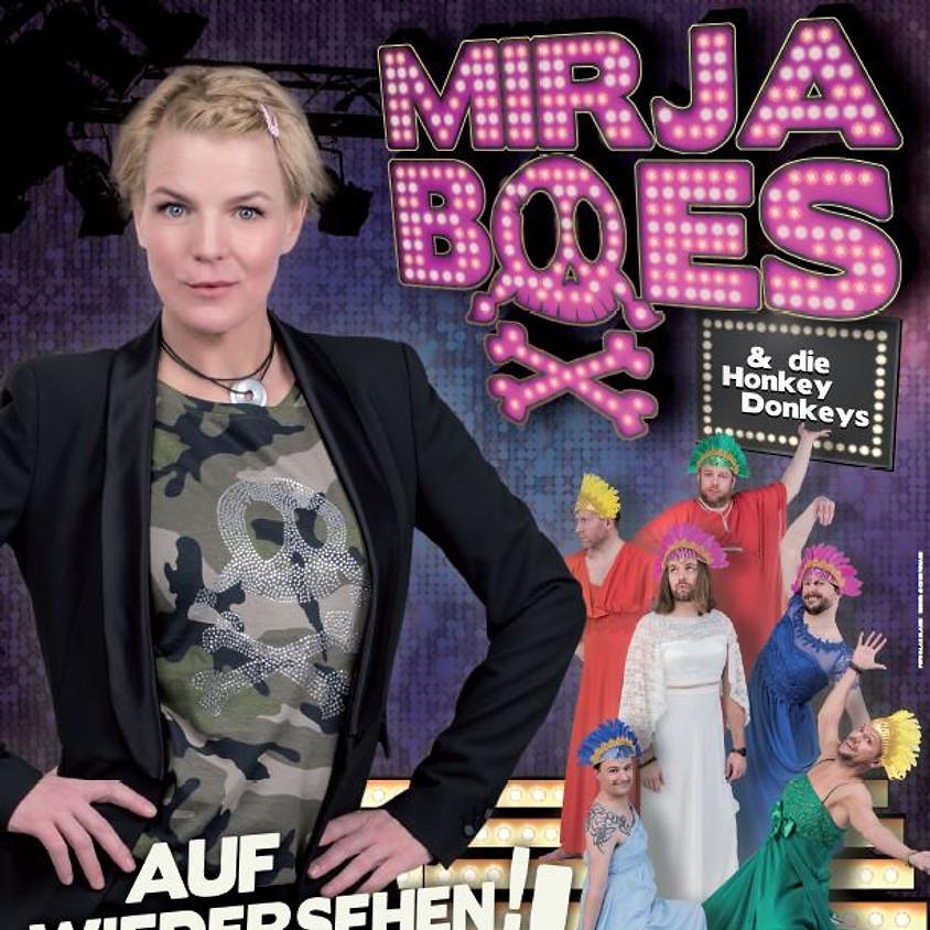 Mirja Boes Auf Wiedersehen Hallo