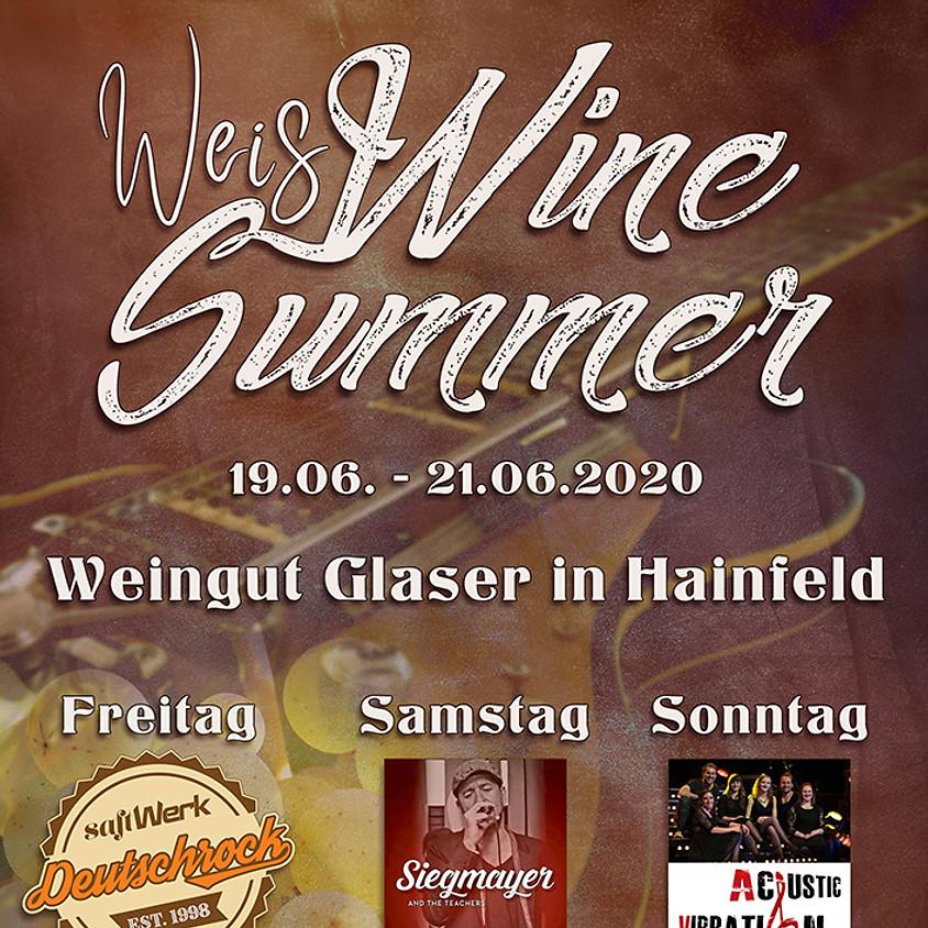 Weis-Wein-Summer 2.0 Fr 19.06.2020