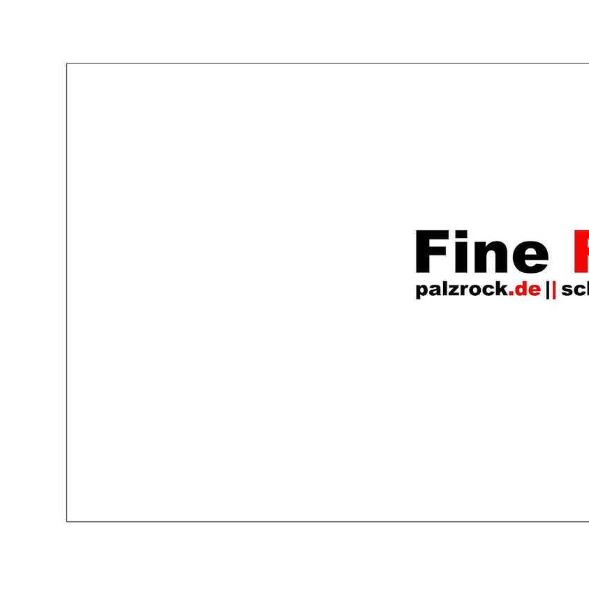 Fine R.I.P im Weingut Glaser