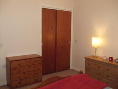 86 Craigie Street Glasgow - bedroom 2