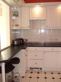 86 Craigie Street Glasgow - kitchen 2