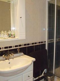 86 Craigie Street Glasgow - bathroom