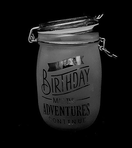 Birthday wishes medium
