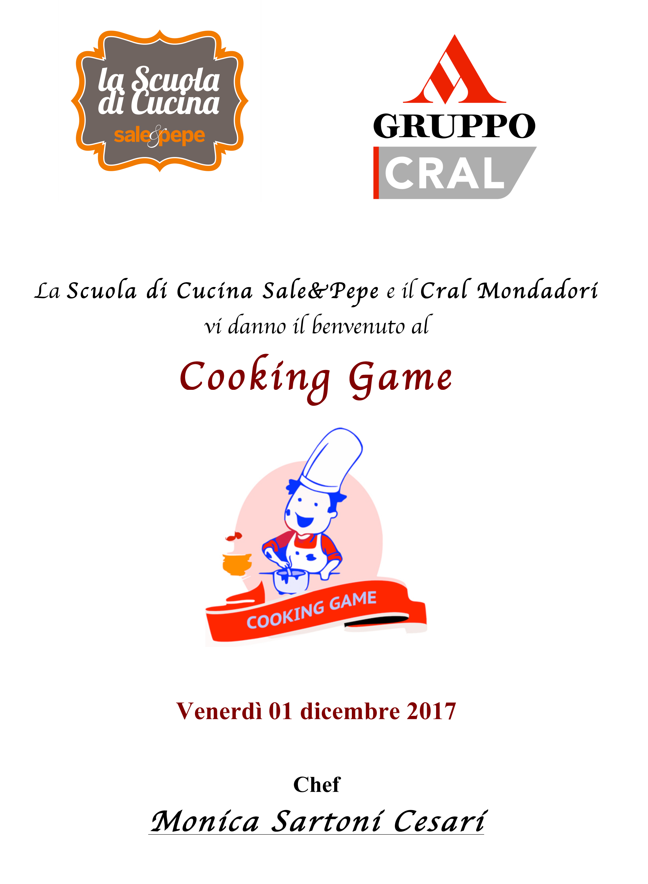 Cooking Game 3