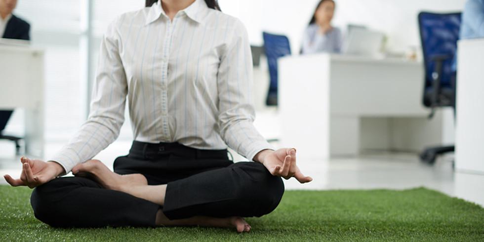 Meditazione per chi ha fretta (1)