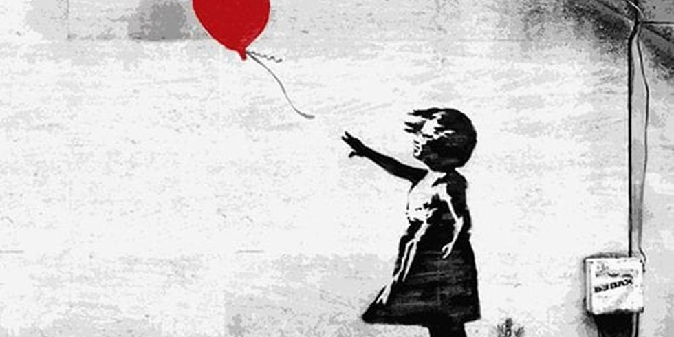 The Art of Banksy, a visual protest