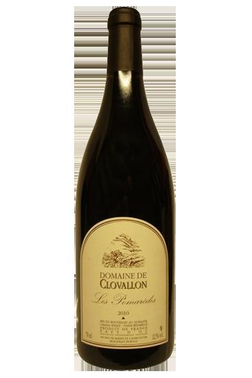 Clovallon Pinot Noir Winemakerpag