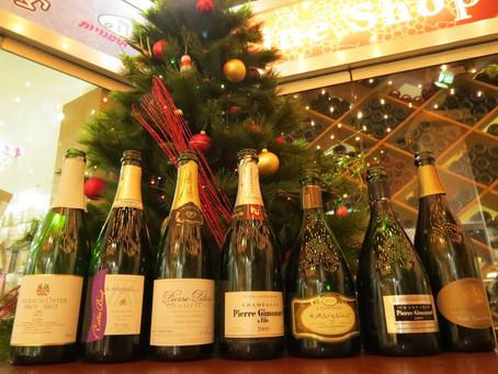 טעימת שמפניה 16 בדצמבר 2015
