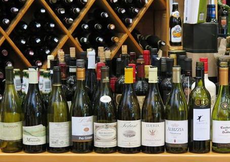 The Wonderful world of Chardonnay