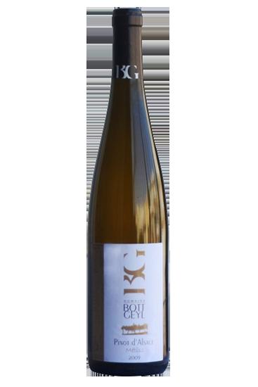 Geyl Les Domaine Bott- Pinots d'Alsace Mettis
