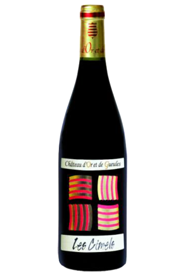Les Cimels Rouge Winemakerpage