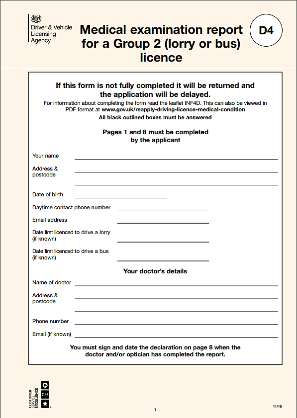 transperth bus driver application form