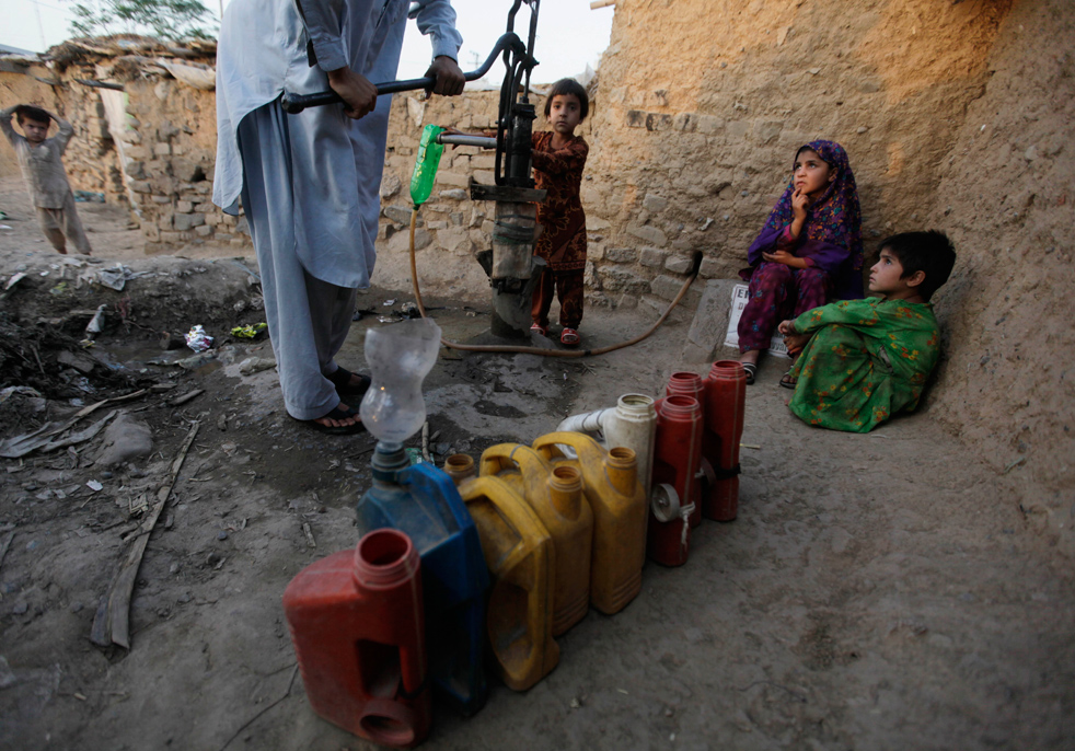 Water-crisis-pakistan