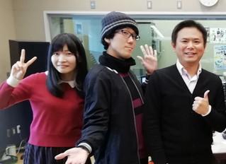 ヒノマル☆SUNSUNラジオ〈第115回〉