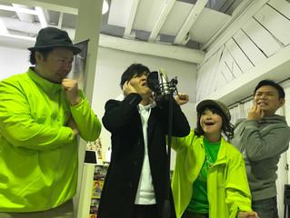 ヒノマル☆SUNSUNラジオ〈第100回〉
