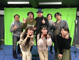 ヒノマル☆SUNSUNラジオ〈第98回〉