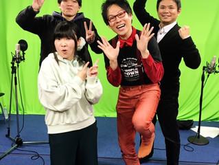 ヒノマル☆SUNSUNラジオ〈第104回〉