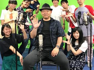 ヒノマル☆SUNSUNラジオ〈第19回〉