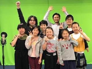 ヒノマル☆SUNSUNラジオ〈第10回〉