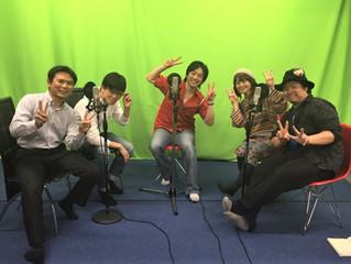 ヒノマル☆SUNSUNラジオ〈第149回〉