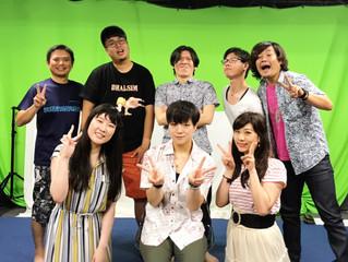 ヒノマル☆SUNSUNラジオ〈第72回〉