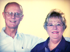 Gene & Judy Whiting | CROATIA
