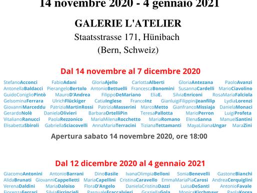 3 Art Paper International 2020