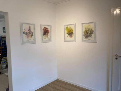 The winners art paper international