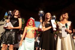 Categoria Junior Festival Voci d'Oro