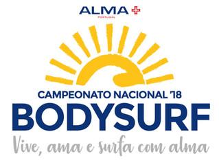 Campeonato Nacional de Bodysurf ALMA 2018 - Apresentação