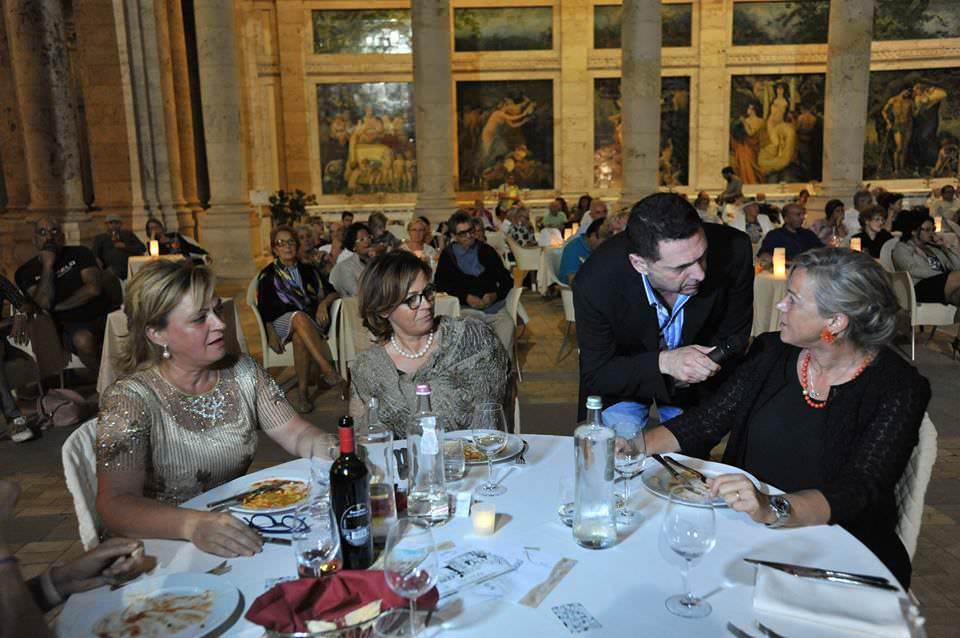 Festival Voci d'Oro 50 Anni & Dintor