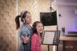 Marystar Studio Recording AudioVideo
