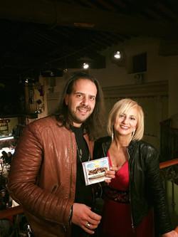 Compilation Festival Voci d'Oro
