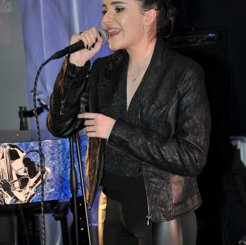 Maria Lampignani