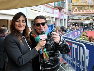 """Interviste da Marystar ai Cantanti del """"Il Nostro Sanremo"""" Voci d'Oro"""