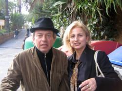 Paolo Rossi e marystar