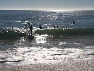 Arrancou no dia 4 de Outubro oficialmente o projecto Surf  Social Wave