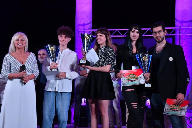 Ecco i primi tre Cantautori Giovani del 24° Festival Voci d'Oro 2021