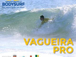 Vagueira recebe a derradeira etapa do Campeonato Nacional de Bodysurf já no próximo domingo dia 16 d