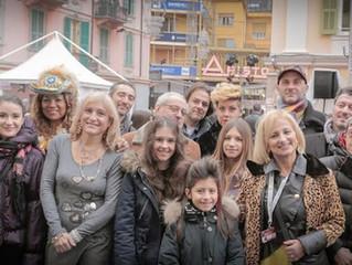 """Stasera replica """"Il Nostro Sanremo"""" in TV"""