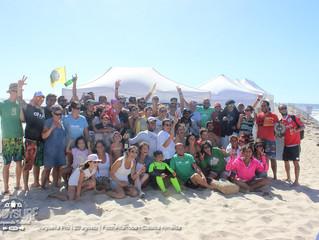 Bodysurf Portugal celebra o dia dos Oceanos na Vagueira - Heats Disponíveis
