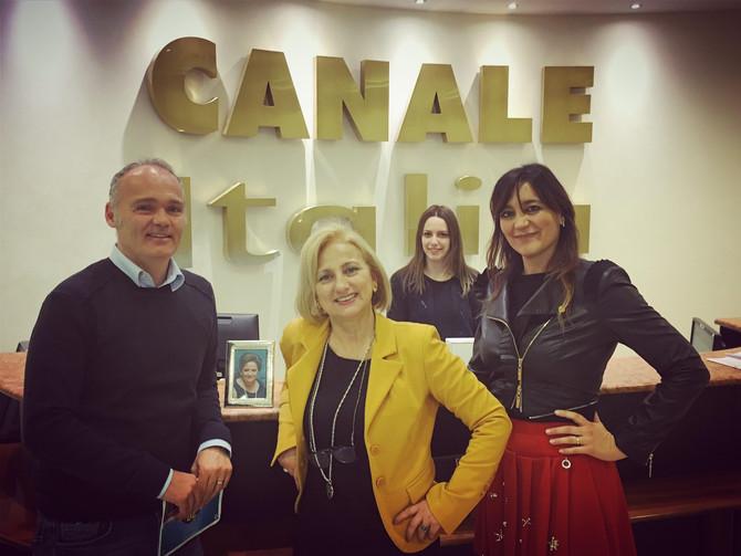Su Canale Italia oltre 6milioni di ascoltatori andrà in onda il 20° Festival Voci d'Oro