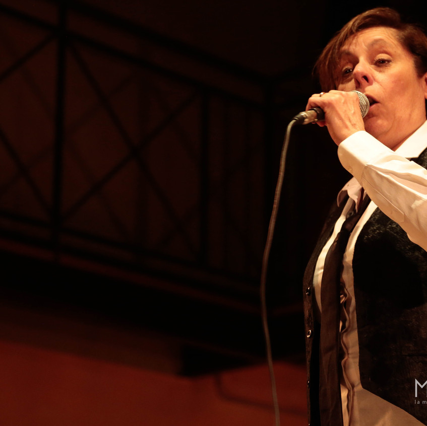 Alessandra Antoni