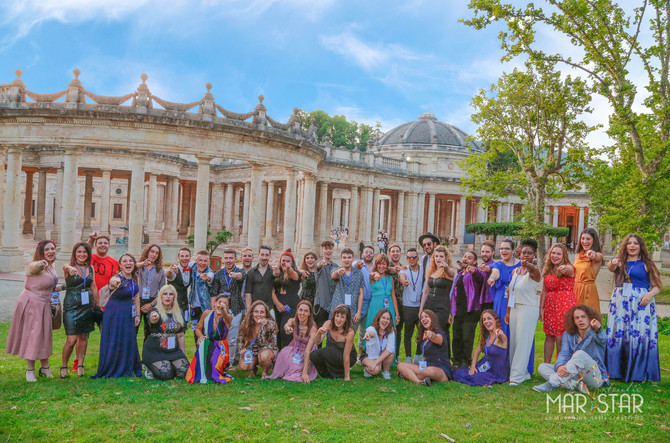 """Ecco i """"giovani"""" del 22° Festival Voci d'Oro 2019"""