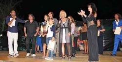 Vincitori Trofeo Sesana 50 Anni & dintorni