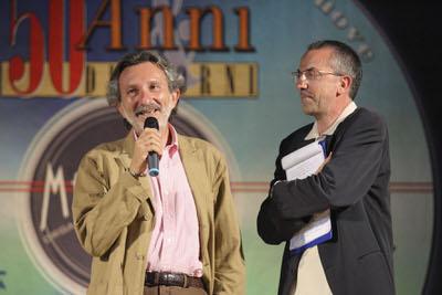 Sindaco Montecatini Giuseppe bellandi