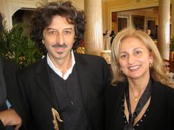 Sergio Cammariere e Marystar