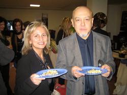 Marystar e Enrico Ruggeri